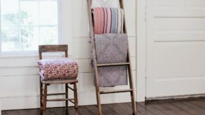 Be sure to check out my Farmhouse Collection of quilts - just in time for fall. My new quilts feature muted colors in classic patterns and textures.