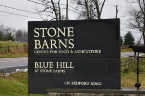 Stone Barns Center for Food & Agriculture is a laboratory dedicated to improving and spreading resilient and sustainable farming practices.