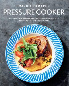 "In my new book, ""Pressure Cooker,"" you'll find 124-recipes for healthy, quick and flavorful dishes. If you don't already have a copy, buy one today – it's available at bookstores and online at Amazon.com. I know you'll love every recipe. goo.gl/dWYUhK"