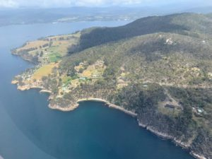 Departing from Hobart's Cambridge Aerodrome, the tour flies over the Derwent River, Bruny Island and follows the stunning coastline through the Southwest National Park, to the South East Cape, the most southern point of Australia.