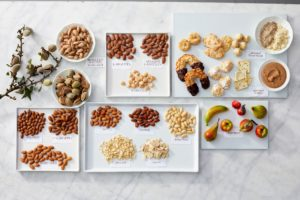 Almonds show up in many foods from milk to butter. In this show, I invite almond expert, Priscilla Martel, to teach us about this flavorful and adaptable nut. (Photo by Mike Krautter) http://priscillamartel.com/