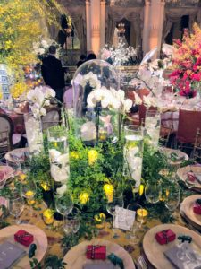 This centerpiece was donated by Chad James Group. http://www.chadjames.com/