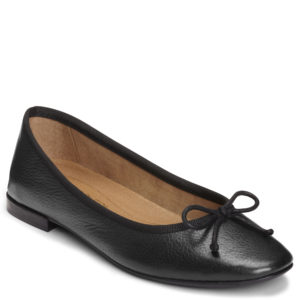 This is my Homerun ballet flat - a timeless style that is perfect for every occasion.