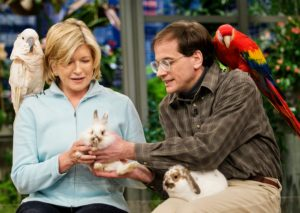 Petkeeper Marc Morrone explained why chicks and bunnies should never ever be given as gifts without understanding their unique long-term care requirements.