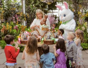 However you plan to celebrate the arrival of spring, may it be very sweet and full of hope! Download the Martha Stewart TV App today by clicking on the link above to see all these fun segments and more.