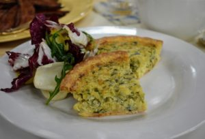 My quiches are easy to heat-and-eat. We make it as easy as possible to serve up a savory meal at breakfast, brunch, or beyond.