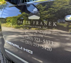 Darek Franek Construction, LLC is based out of Stamford, Connecticut and covers the areas in and around southwestern Connecticut and Westchester, New York.