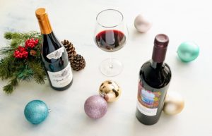 Go to Martha Stewart Wine Co., for some of my favorite selections in wines to pair with your holiday meal.