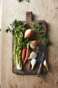 There are shopping strategy tips for buying fresh produce. (Christopher Testani)