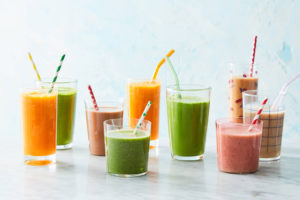 Try all our smoothie options at Martha & Marley Spoon - I know you and your family will love every single one.