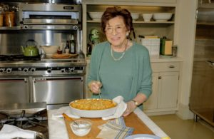My mother's recipes are some of our most popular - perfect for making in big batches to feed a hungry family, or to freeze portions and reheat later. The secret ingredient in this Macaroni and Cheese recipe - tomato paste.