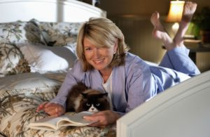 After a day of cooking, crafting, organizing, and foolery, it's time to relax. Enjoy the following April Fools' Day videos showing some of the other fun episodes you can watch in their entirety on the MarthaStewart.TV App. Sign up today and please stay safe.