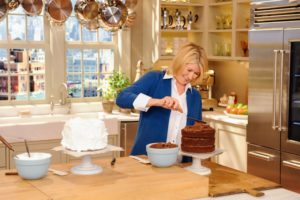 I make time at home fun and worthwhile - from cupcakes to layer cakes, we have hundreds of delicious recipes and demos to demystify the science of baking.