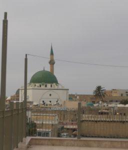 The Mosque of Al-Jezzar