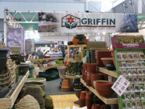 We order many of our supplies from Griffin, http://www.griffins.com/index.asp especially potting soil.  Here are many of their retail products on display.
