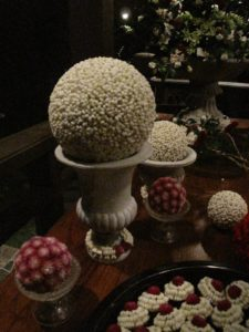 More fantastical flower creations