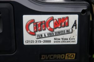 I've been working with CitiCam for many, many years on field pieces.