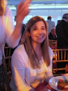 Elizabeth Graves - VP, Editor in Chief, Weddings