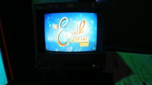 The Emeril Lagasse Show logo