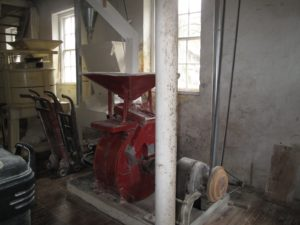 More of the mill