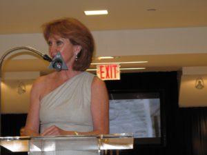 Vicki Escarra - CEO of Feeding America