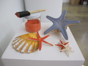 More sea objects for printing