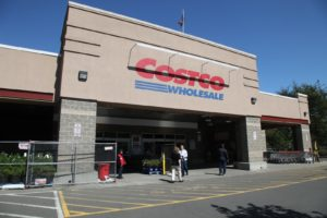 This is the Costco located at 779 Connecticut Ave. Norwalk, Connecticut.