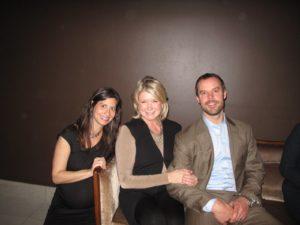 Nikki, me, and Kent