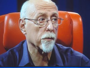 Walt Mossberg is the author and creator of the weekly Personal Technology column in The Wall Street Journal.