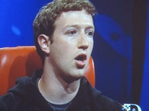 Facebook has 500 million users and is incredible and powerful.