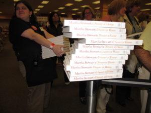 I was impressed that someone bought twenty copies!