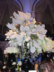 Incredible flower arrangements