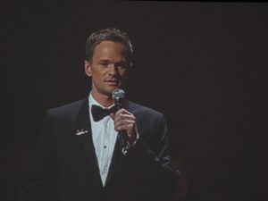 Neil Patrick Harris - actor