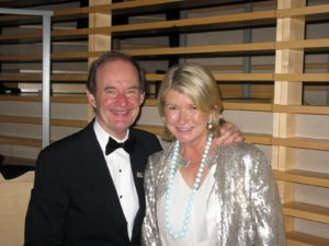 David Boies - lawyer and Chairman of Boies, Schiller & Flexner