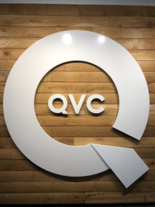 "Then it was off to QVC in West Chester, Pennsylvania. QVC, an acronym for ""Quality Value Convenience"" is a cable, satellite, and broadcast television network founded in 1986. QVC broadcasts to more than 350 million households in seven countries."