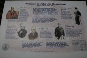 Meet John Jay and his family.