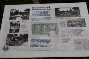This explains John Jay's love of nature and how his family found such pleasure in the gardens surrounding their home.