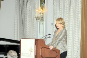 Here I am giving last years address.