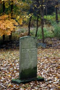 Enoch Clason died in 1855 aged 80 years 6 mo's & 23 days.