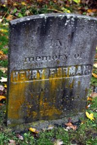 In memory of Henry Furman