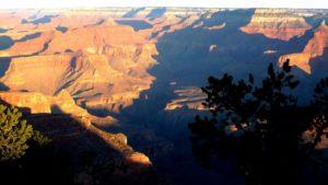 Grand Canyon, AZ, South Rim - taken with Lumix LX3
