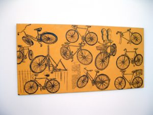 Sean Ennis - Bicycles