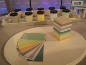 Here are ten Superneutral Paint Colors - part of our 280 interior and exterior Martha Stewart Living paints at Home Depot.