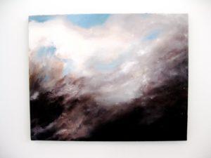 Tom Borgese - Omega Nebula
