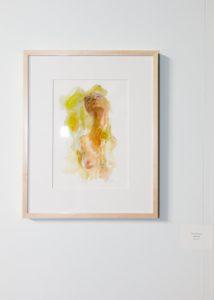 Allison Braun, Untitled.