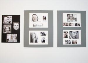 "Ron Palacio's ""Faces of MSLO."""