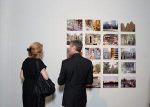 "Gael Towey's collection of photos,""Cambodia"""