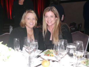 And Amy Wilkins - SVP, Ad Sales & Marketing and Elizabeth Graves - VP, Editor in Chief, Weddings