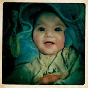 Arthur, 7 months