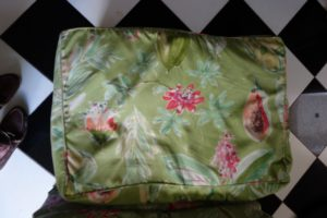 Great island fabric